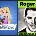🚀 Bitcoin vs BitcoinCash with ROGER VER!  + Cryptocurrency adoption & more!