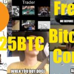.025btc meme compitition winner + Next week Bitcoin giveaway