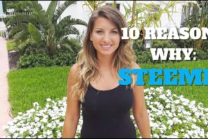 10 Reasons Why Steemit is Ideal for Bloggers/Vloggers
