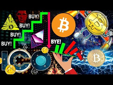"""2019 Will be MASSIVE for Bitcoin! Will Altcoins Survive? How VC """"Cartels"""" Destroyed Crypto in 2018"""