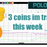 3 Coins im trading this week 4/16/17