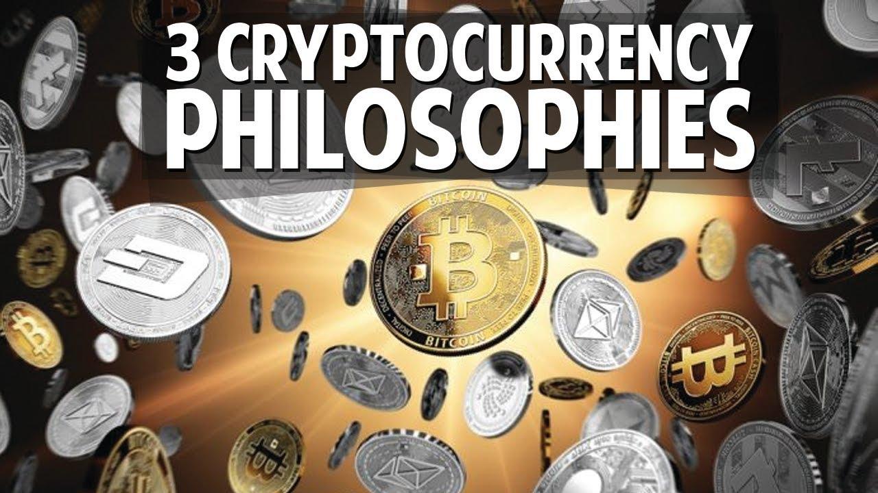 3 Cryptocurrency Philosophies (+ Example Tone Vays Livestream)