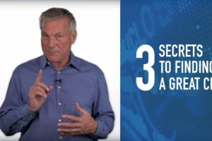 3 Secrets to Finding a Great CEO
