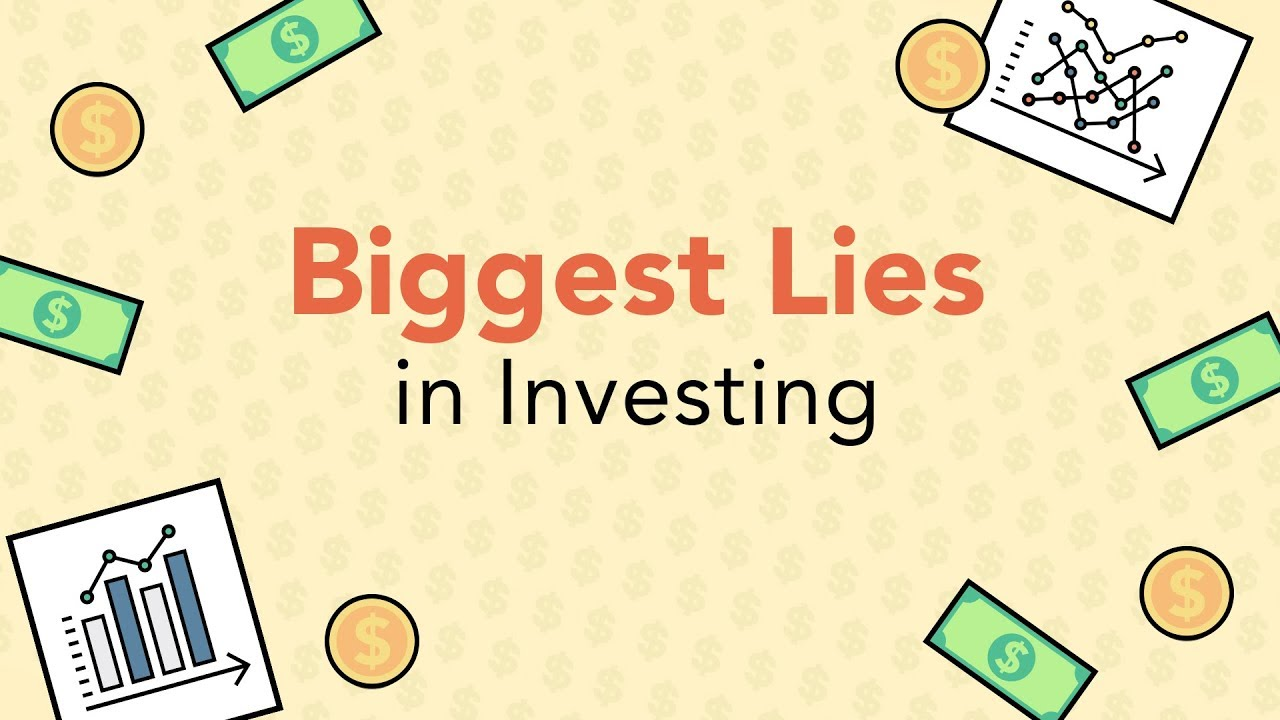 3 of the Biggest LIES in Investing   Phil Town