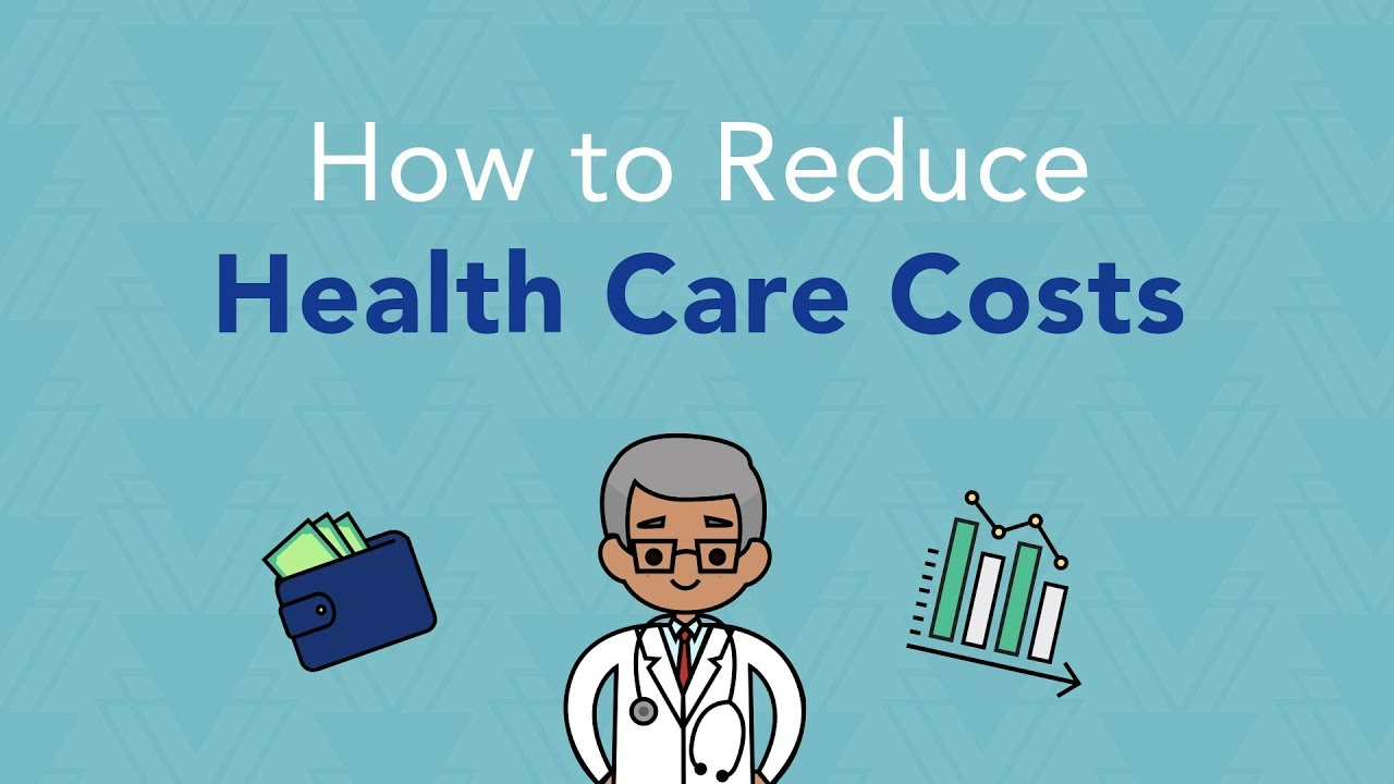 5 Tips to Reduce Healthcare Costs | Phil Town