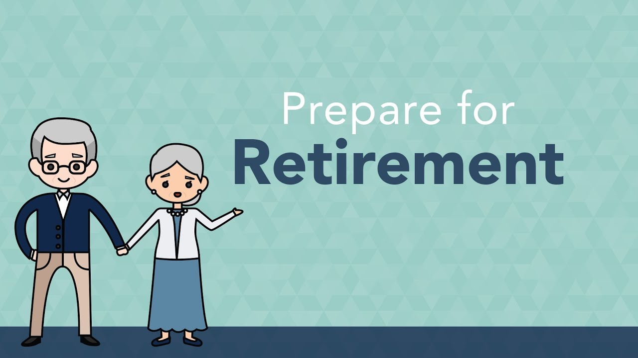 8 Ways to Prepare for Retirement | Phil Town