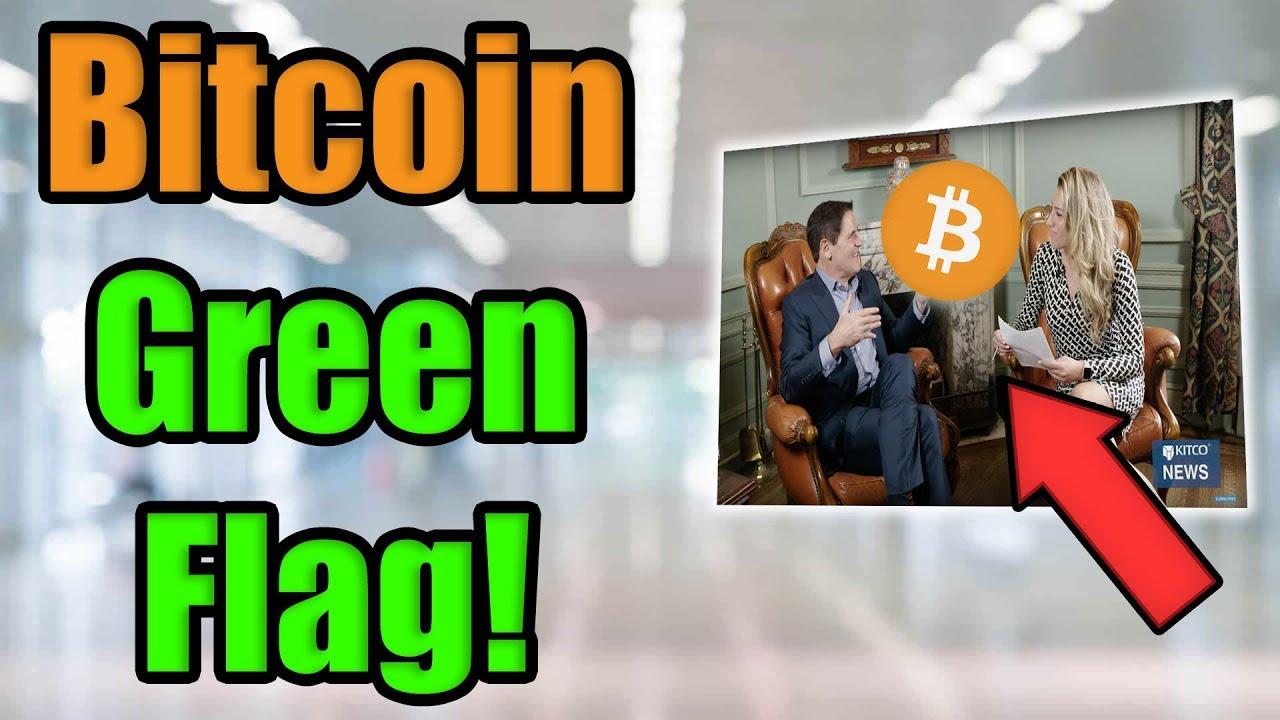 AMAZING: Bitcoin Media Explosion! Mark Cuban RIPS INTO GOLD & BTC!!! Litecoin in TROUBLE?? [Crypto]