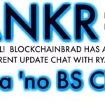 ANKR GETS REAL! | Ankr Network Transparency | BlockchainBrad gets REAL with ANKR | ANKR UPDATE