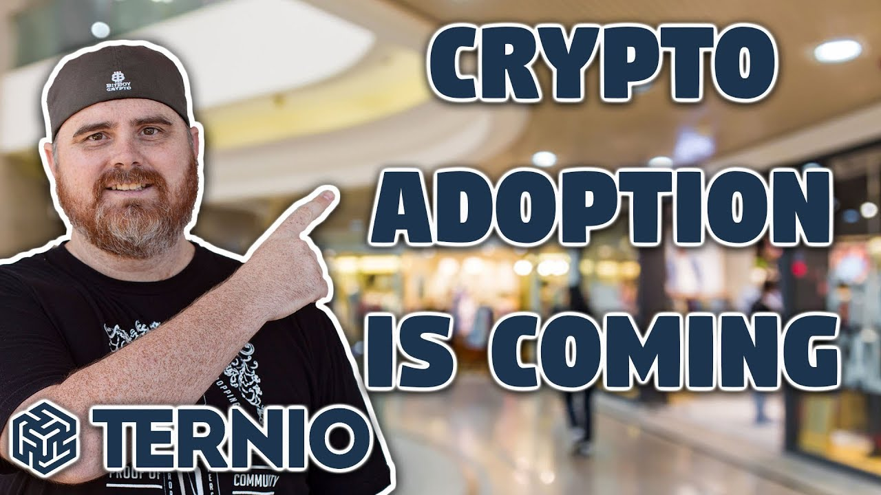 Adoption is Coming! | THIS Crypto Card Allows You to Spend Crypto Anywhere