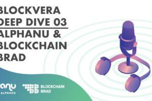 Alphanu | BlockVera | BlockchainBrad | Data as value | Thesis-Driven Automatic Trading