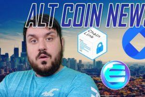 Alt Coin NEWS!