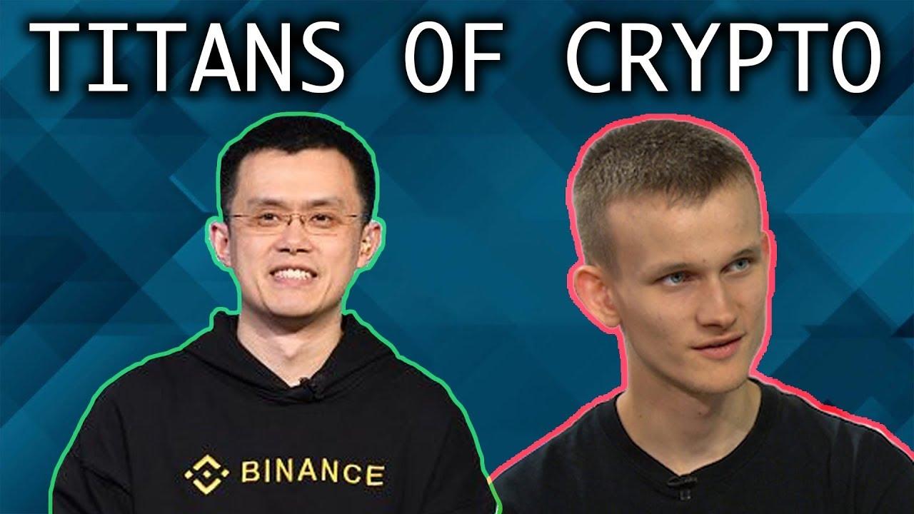 Altcoin & Crypto News: Titans of Crypto | $NEO $BTC $ELIX $XLM $FCT $ZRX