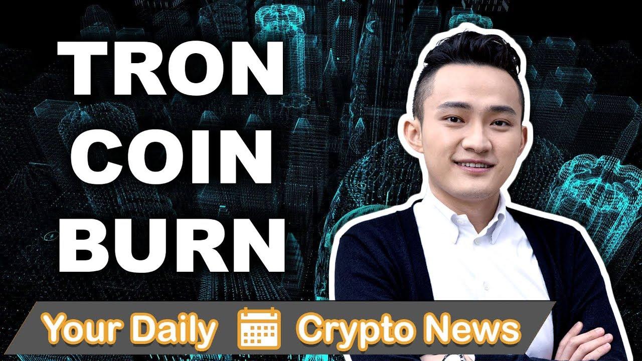 Altcoin & Crypto News: Tron Independence Day   $TRX $ENJ $USDT $GBYTE $ECA