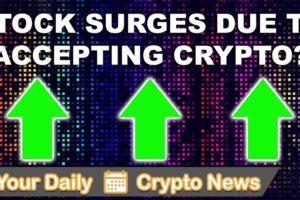 Altcoin & Crypto News: $VET $WTC $XLM $IOTA $FCT $ENG $ONT $ELA