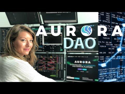 AuroraDAO (AURA): Undervalued?