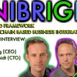BCB chats with CEO & CTO of Unibright, exploring how they are Bridging Business & Blockchain