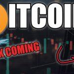BITCOIN MOVE COMING | BTC Price Update