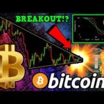 "BITCOIN Ready to BREAKOUT!! $15k or $8k BTC? FAKE GOLD! ""China Coin"" Ready Q4!?"