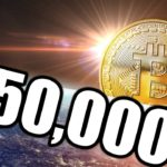 BITCOIN TO $50,000 IN 2019 | WILL BTC DO THE UNLIKELY?