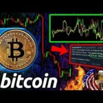 BITCOIN: The REAL Reason Price DUMPED... Whale TARGETS & Manipulation EXPOSED!!