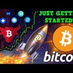 BITCOIN a GLOBAL SAFE HAVEN!!! BULLISH Indicator Signals $17k BTC! Retail FOMO 🚀