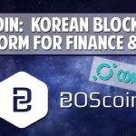 BOScoin (BOS) Review - Korean Blockchain Platform | ICON competitor?!