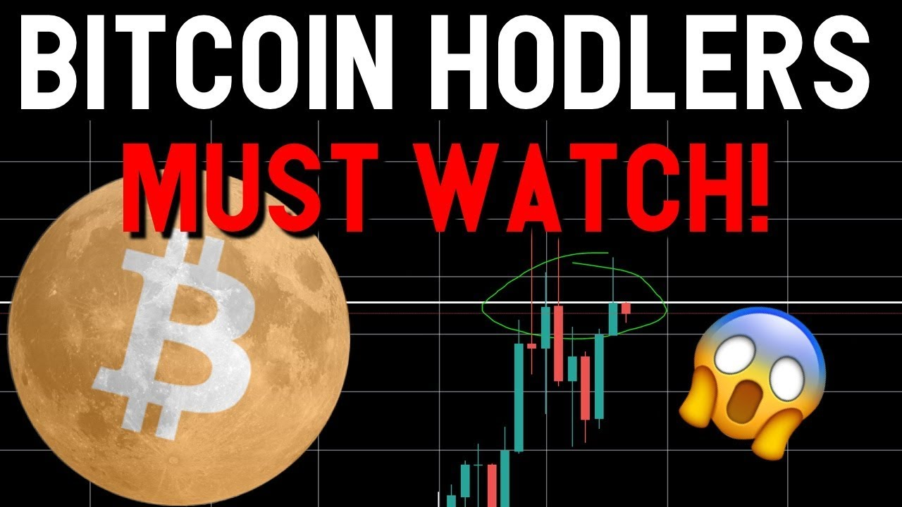 BREAKING: Bitcoin hasn't done THIS in 18 months! BTC Technical Analysis by Eric Krown