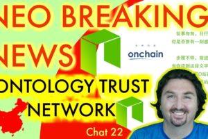 BREAKING NEO NEWS ONCHAIN NEO LINK NEO CRYPTO NEWS