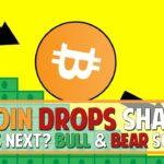 BREAKOUT DOWN: 5% BTC Drop... Whats Next?