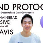 Band Protocol | Decentralized Data Governance | BlockchainBrad | Datasets for DApps | Web3
