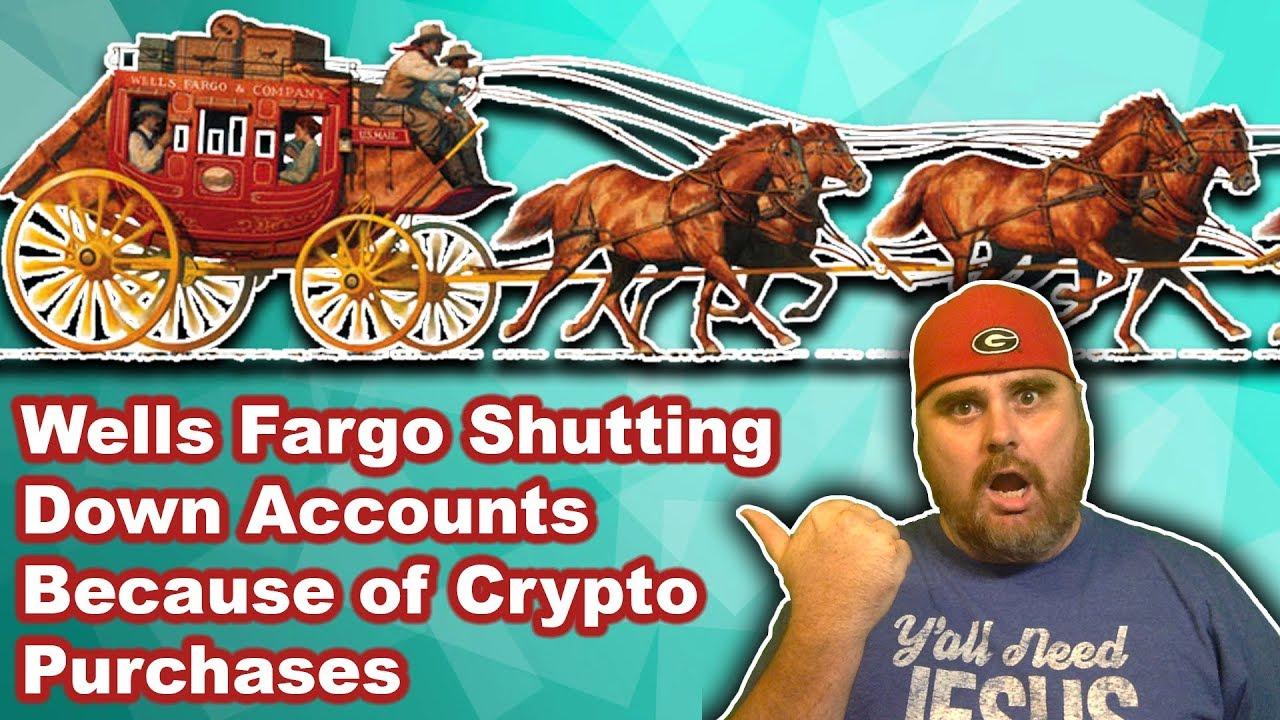 Banks Shutting Down Accounts That Buy Crypto on Coinbase