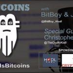 Beards & Bitcoins Episode 9: Live from World Crypto Con