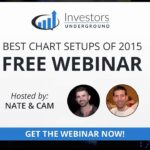 Best Chart Setups of 2015 FREE webinar with Nate & Cam