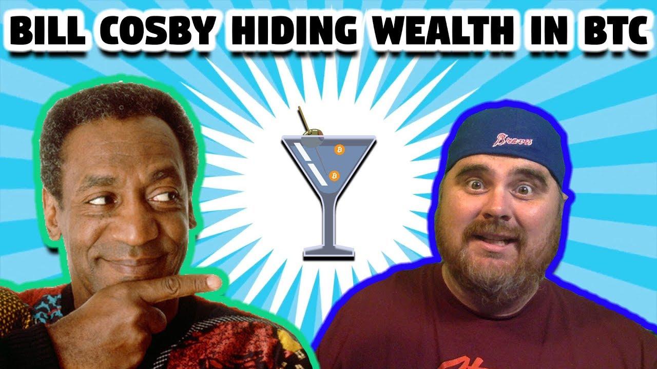 Bill Cosby Hiding Wealth with Bitcoin   Crypto Community