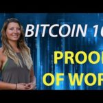 Bitcoin 101: Understanding Bitcoin Mining (Proof of Work)