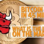Bitcoin +13% in 45 minutes & What's the impact on the market?