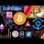 Bitcoin: A Game of Accumulation! Delete Coinbase? German Regulation | Ankr Update