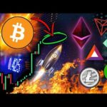 Bitcoin BULL Market Confirmed IF $BTC Can Do This ONE Thing! 🚀 ETH Explodes! Energi AMA