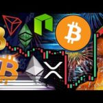 Bitcoin Bounces Back!!! NEO: Ethereum WILL Overtake Bitcoin?!? TRON Responds to Accusations