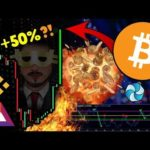 Bitcoin Could EXPLODE 50% if THIS Metric is True!!! Last Chance to Accumulate?! 📈