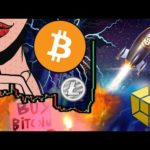 Bitcoin Explodes!!! Lightning Network FASTER than Visa! Litecoin Privacy | Yellow Vests | Crypto Mom