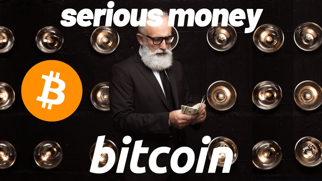 Bitcoin Getting SERIOUS MONEY | 3 REASON Why BTC is NOT $13K | Plus Token Ponzi Follow Up