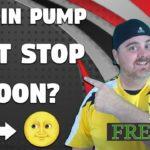 Bitcoin PUMP, Next Stop MOON? | $50 Trillion IOUs | Fake News
