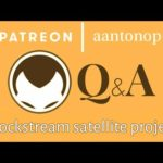 Bitcoin Q&A: How does the Blockstream satellite work?
