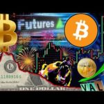 Bitcoin SMASHES $4k!!! 🚀 NEW $BTC Futures to LAUNCH! U.S.A. Missing Out?!?