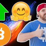 Bitcoin Surging in Price & Hashrate   Chainlink Continues to Impress   South Korea News