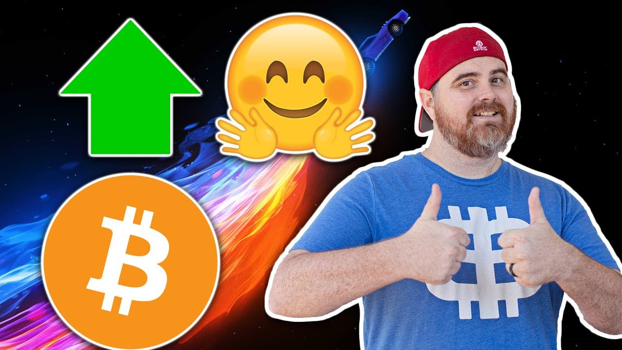 Bitcoin Surging in Price & Hashrate | Chainlink Continues to Impress | South Korea News