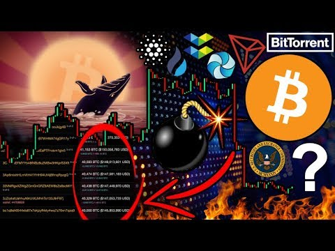 Bitcoin Whales Awaken!!! Dormant Bitcoin Wallets Holding 60% of ALL $BTC Recently Active!