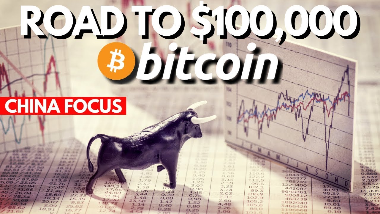 Bitcoin to $100K and BTC Price Predictions! Chinese Libra?