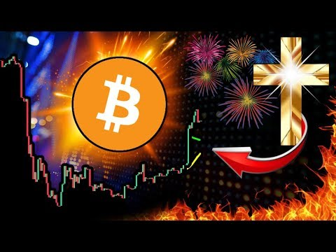 Bitcoin's Most Significant Indicator Yet?! Golden Cross to Spark the Bull Run?! ?